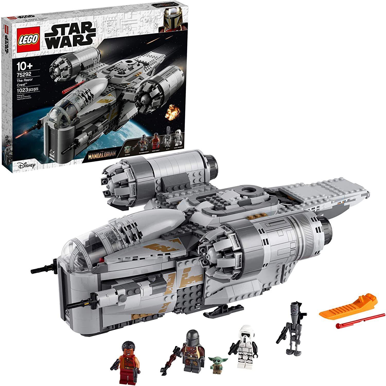 Top 10 Lego Star Wars Black Friday Cyber Monday 2020 Deals In 2020 Lego Star Wars Sets Lego Star Lego Star Wars