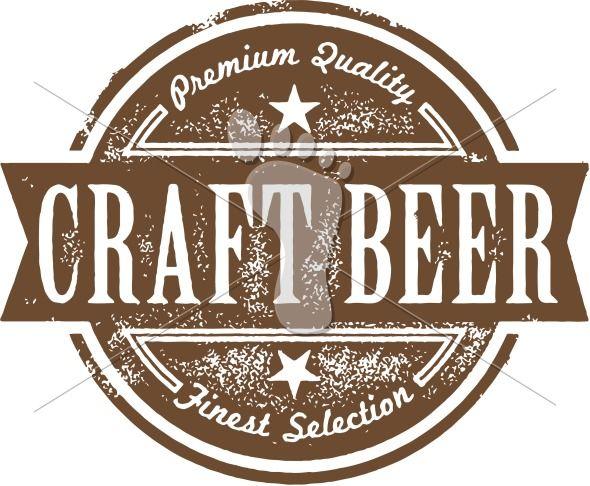 premium craft beer label craft beer labels and more pinterest craft beer labels logos and. Black Bedroom Furniture Sets. Home Design Ideas