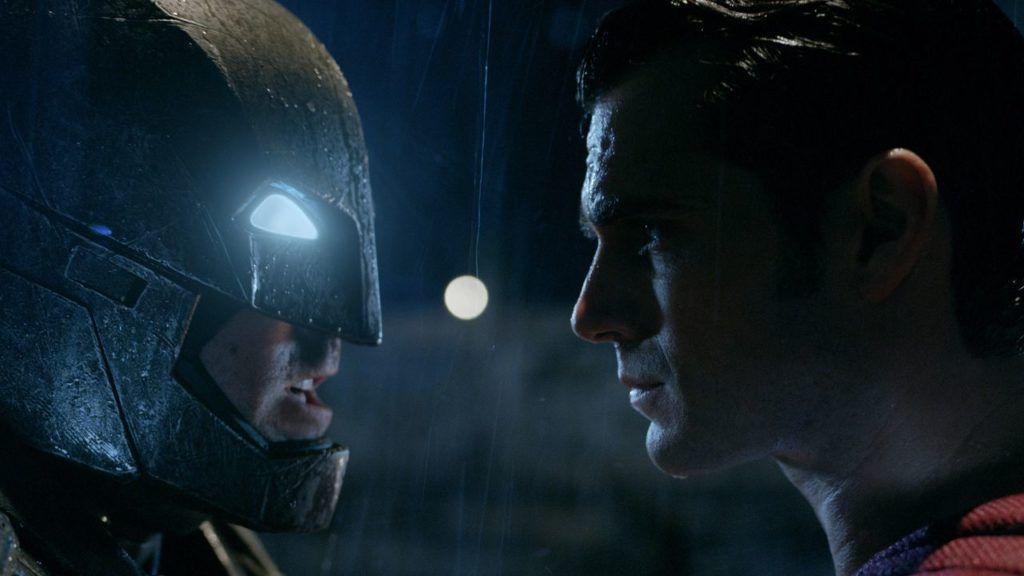 Batman v Superman: The Triumph of Hope in the DCEU