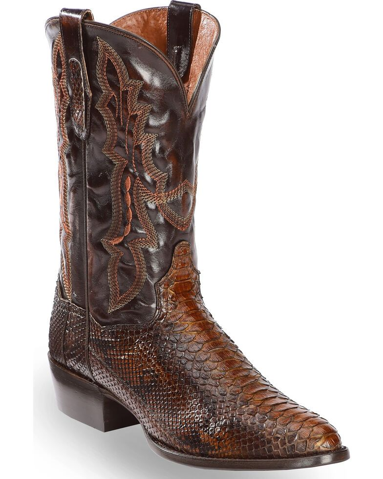 Pin By Joseph Jimenez On Cowboy Boots In 2020 Mens Cowboy Boots Boots Mens Boots Casual