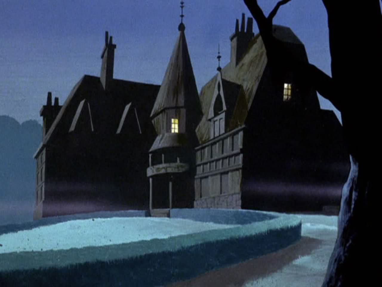 Haunted Mansion Cartoon Haunted House Pictures Scooby Doo Wallpaper Haunted House Scooby Doo Spooky Background Animation Background