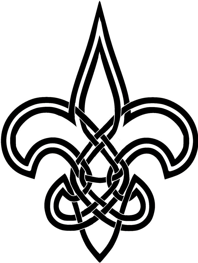 holy friggin crap i think i made up my mind on a fleur de lis tattoo tattoos pinterest. Black Bedroom Furniture Sets. Home Design Ideas