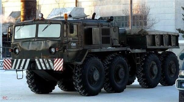 Maz 537 8x8 Russian Extreme Offroad Trucks Big Rig Trucks Vehicles Trucks