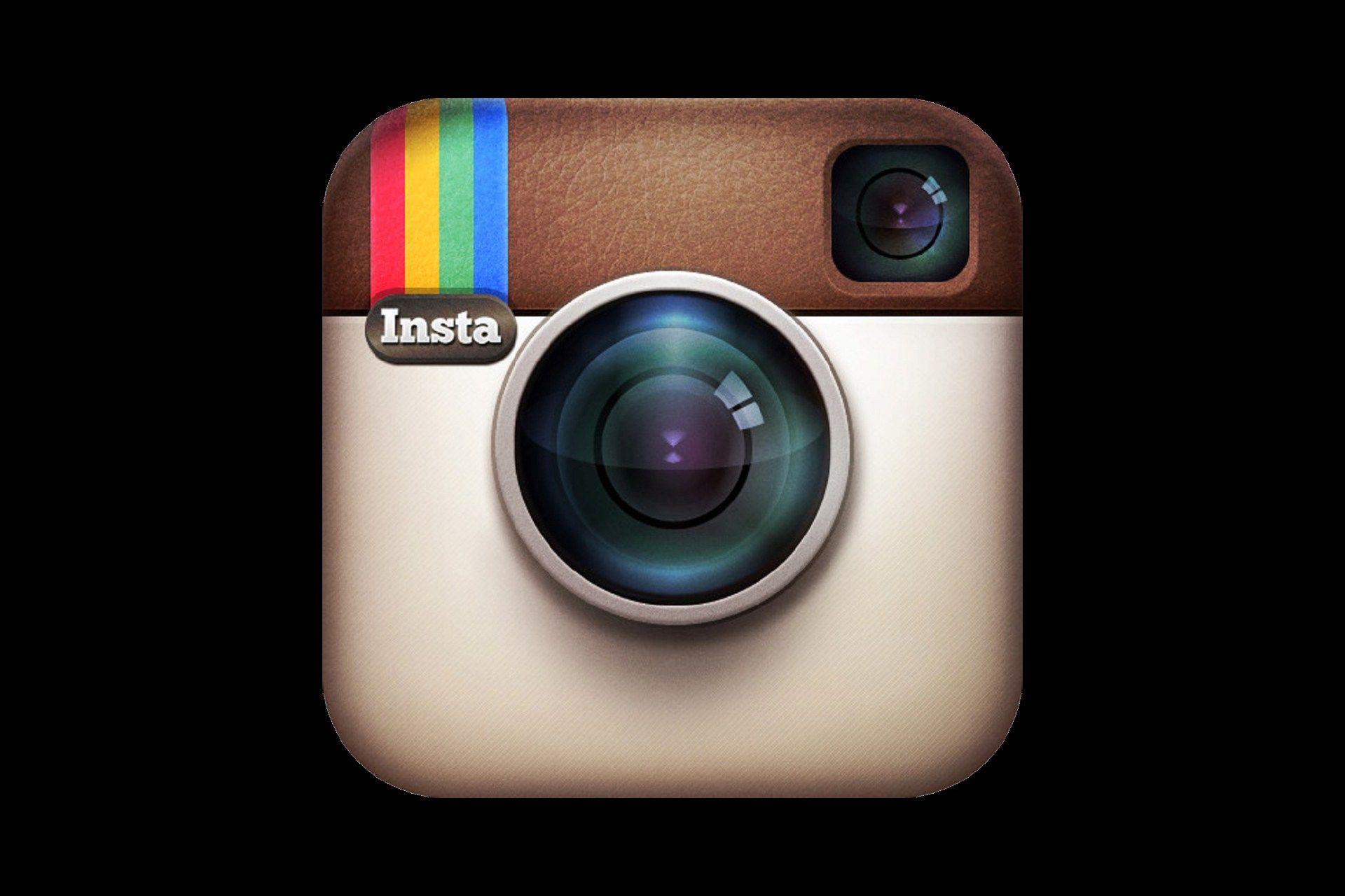 facebook twitter instagram logo black background www