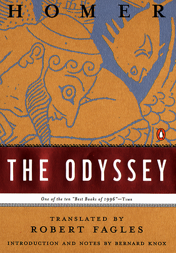 The Odyssey By Homer This Site Has Study Guides Activities