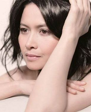 Maggie Shiu Maggie Shiu Meikei 19650227 Asian Actors Pinterest