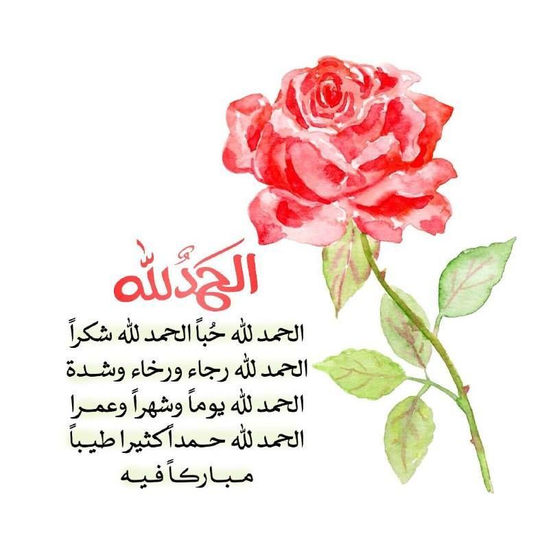 الحمد لله ح با Islamic Art Pattern Pattern Art Color Pencil Drawing