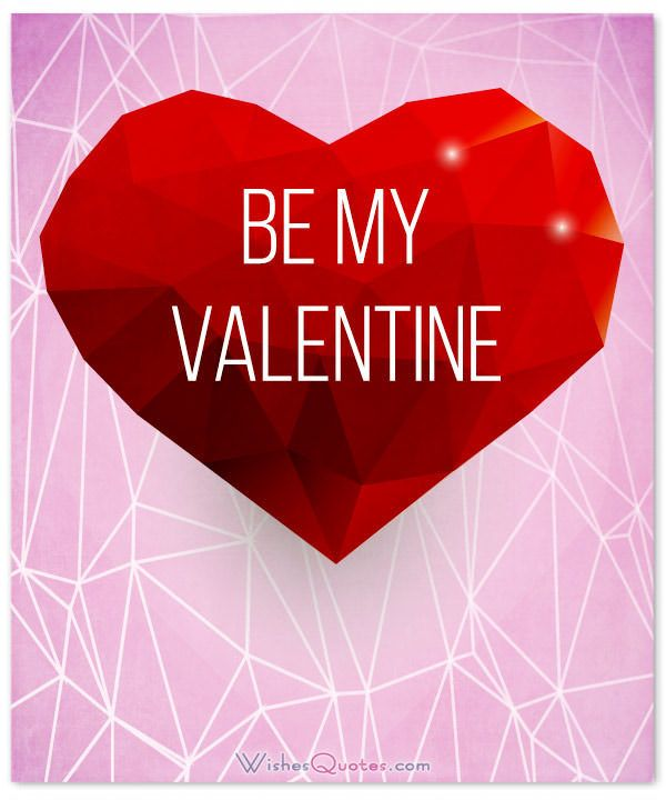 Valentine's Day Messages For Him (Husband Or Boyfriend