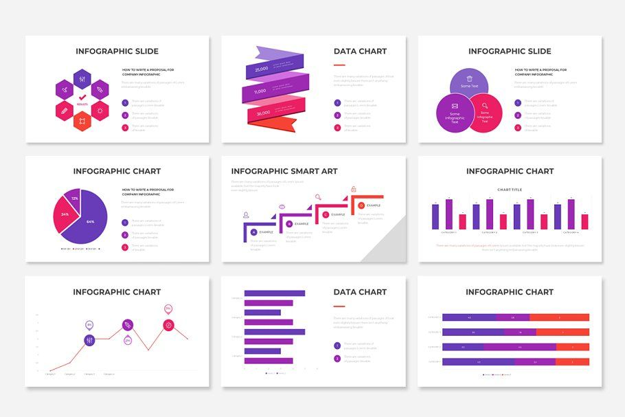 Ad Project Proposal PowerPoint Template by WhiteGraphic