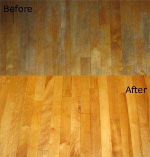 100% pure tung oil wood finish & protection - non-toxic wood oil