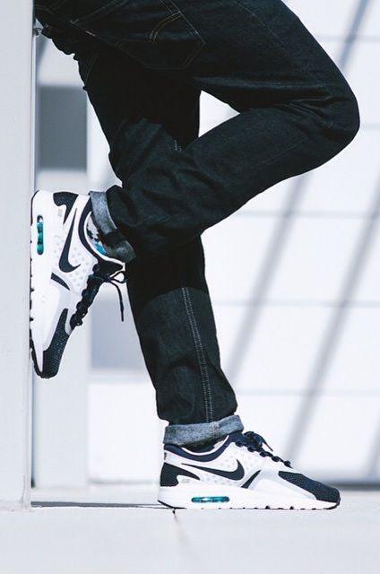 kogsg Nike Air Max Zero (Unreleased Colour way) | shoes
