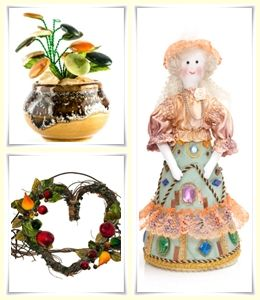 Creatively Satisfying Craft Ideas For Adults With Disabilities