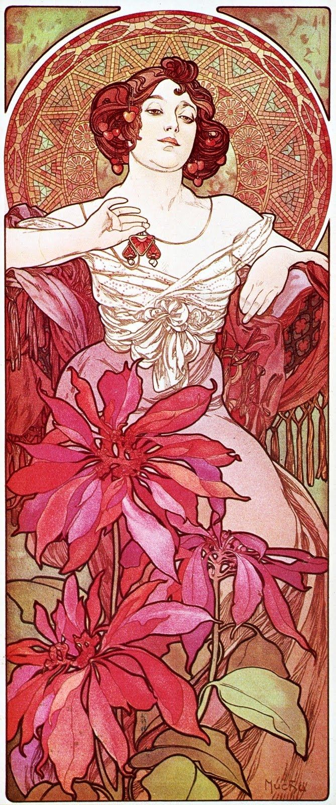 Art Nouveau Pintura Art Nouveau Cool Things I Stumble Upon Pinterest Alphonse