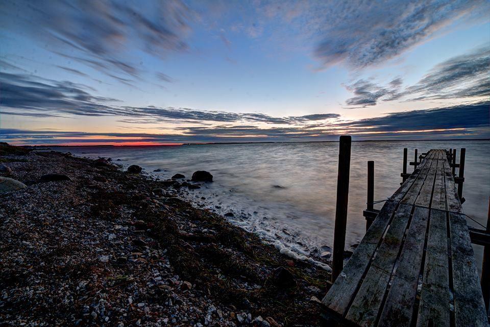 Isefjord, Odsherred, Denmark