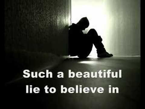 30 Seconds To Mars A Beautiful Lie I Have Had This Song Stuck In