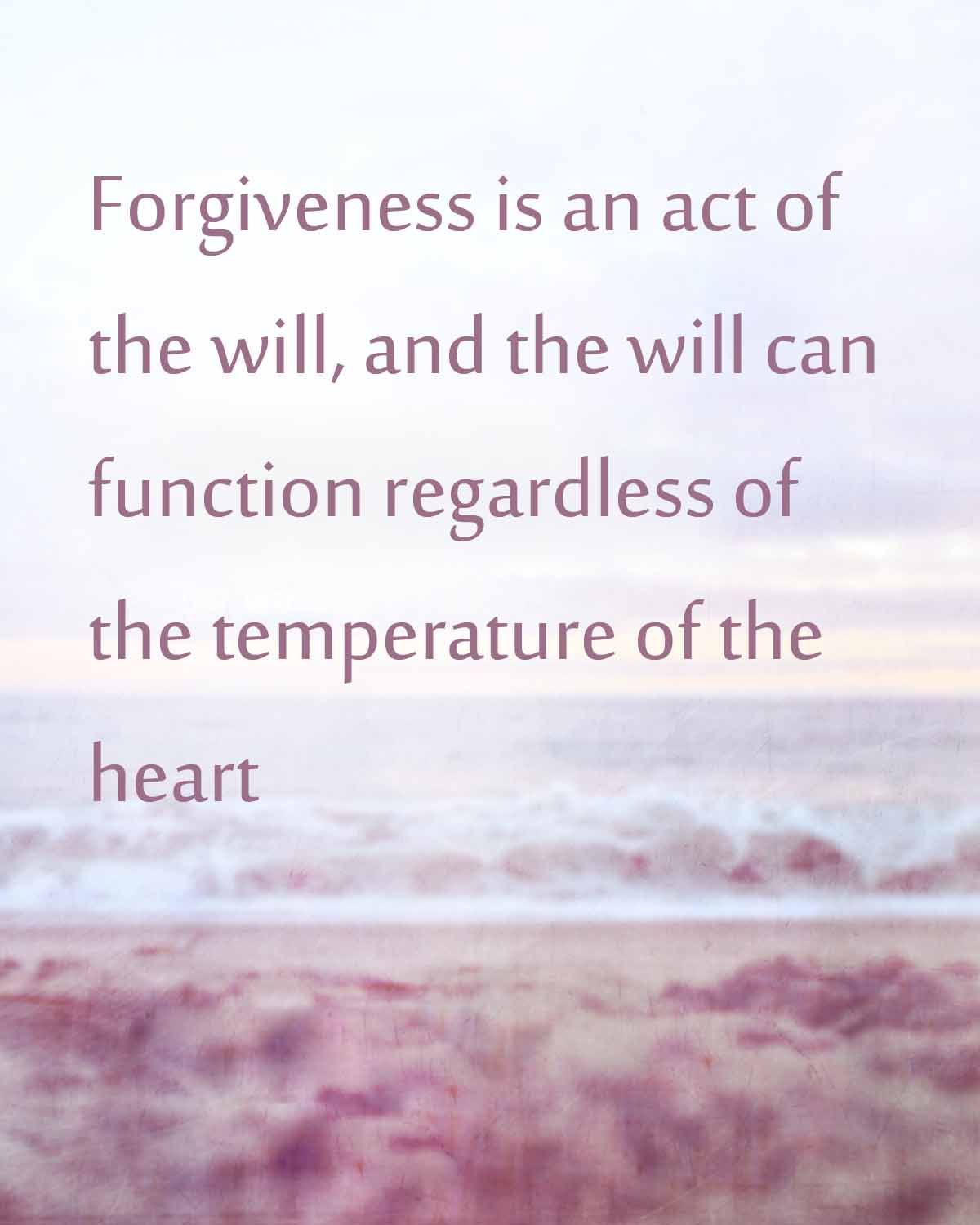 Looking for Best Forgiveness Quotes Here are 10 Inspirational Quotes on Forgiveness