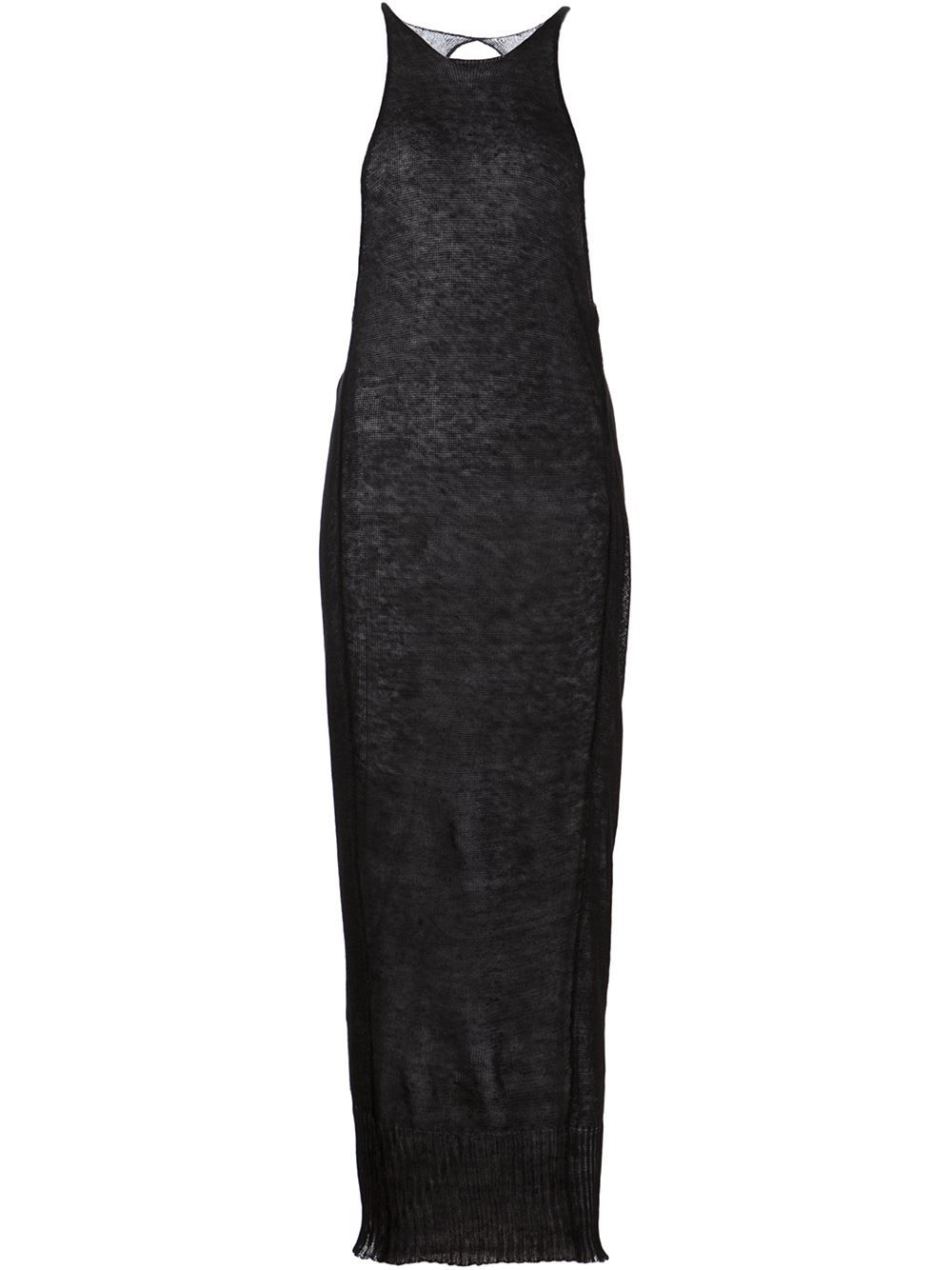 Isabel benenato knit long dress things to wear pinterest