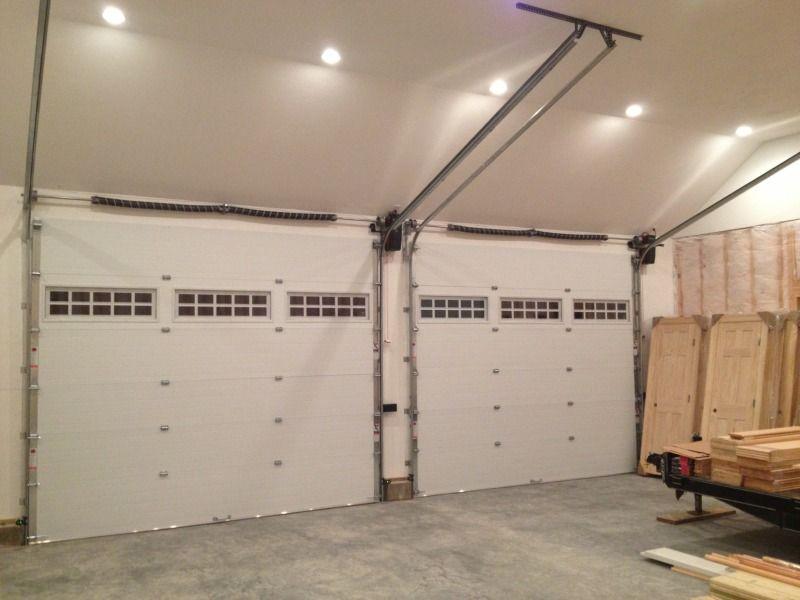 Garage Door Track, Garage Doors, Door Design, Archive, Carriage Doors