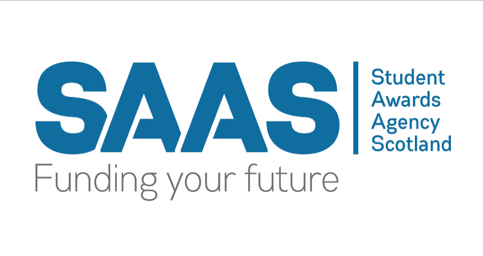 New Design And Strapline By The Union For Saas The Scottish