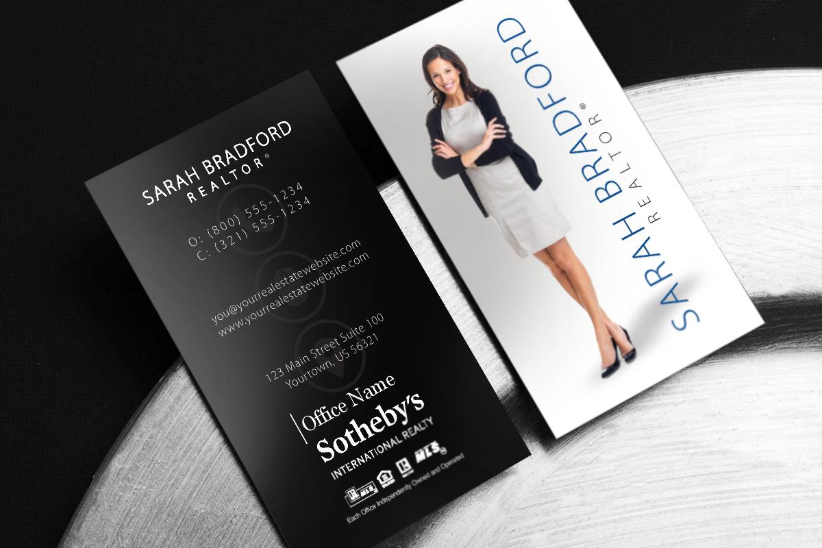 Sotheby S Realtors Let S Find You A New Business Card Realtor Sothebys Realestate Realtors Business Cards Online Business Cards Business Card Minimalist
