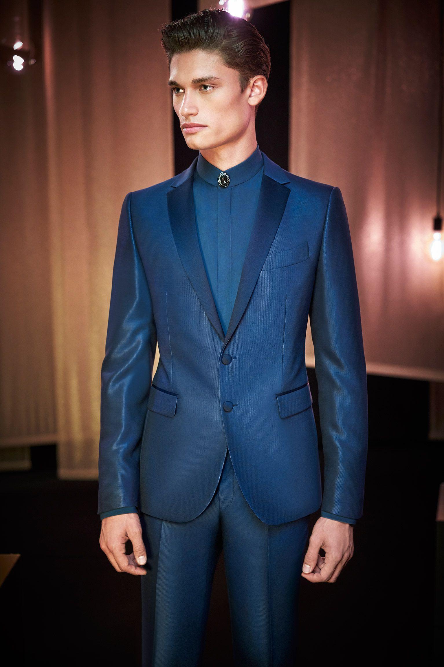 abiti da sposo & abiti da sposa in 2020 | Tuxedo for men