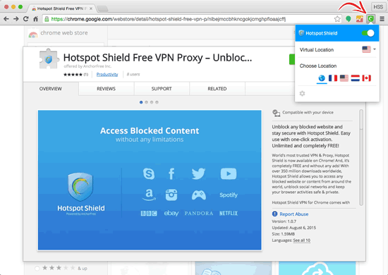 Best Free Fast Vpn For Chrome