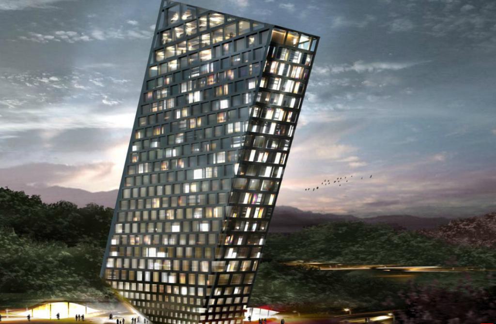 Tlt Building