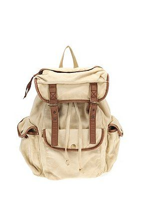 I love this backpack way too much.