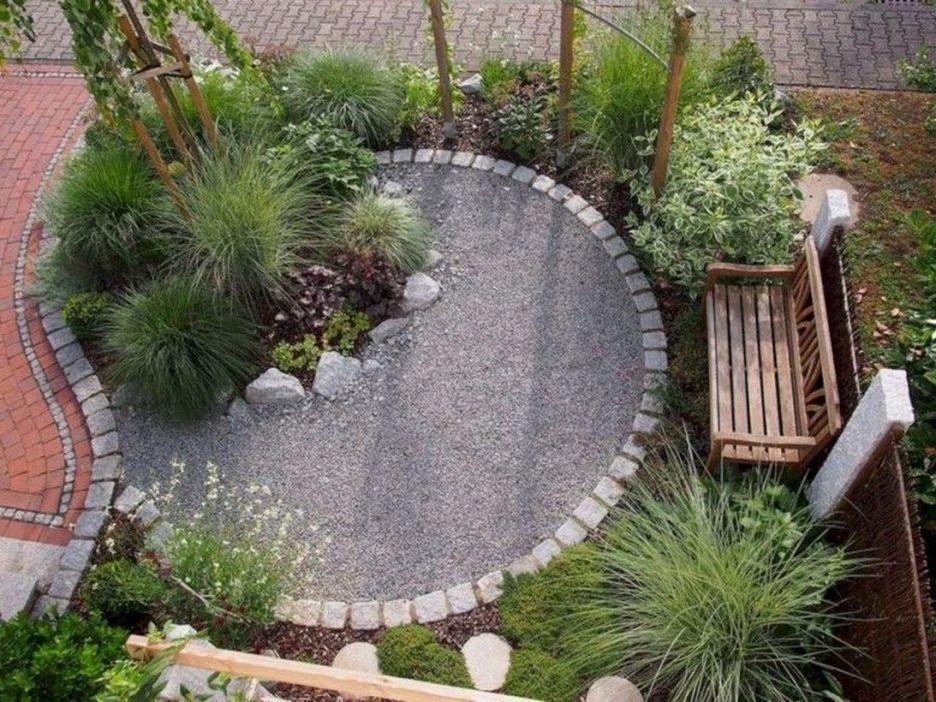 56 Spectacular Private Small Garden Design Ideas For ...