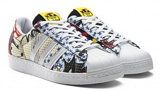 2ac272af25d63 shoes adidas adidas superstars superstar rita ora rita ora adidas pop art  sneakers adidas shoes adidas originals stars