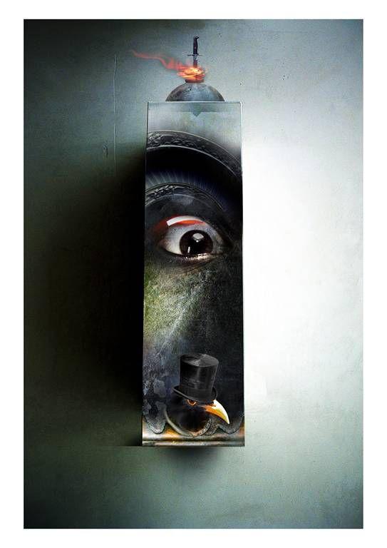Un anno sull'altipiano Lussu Illustrazione di Maurizio Marotta