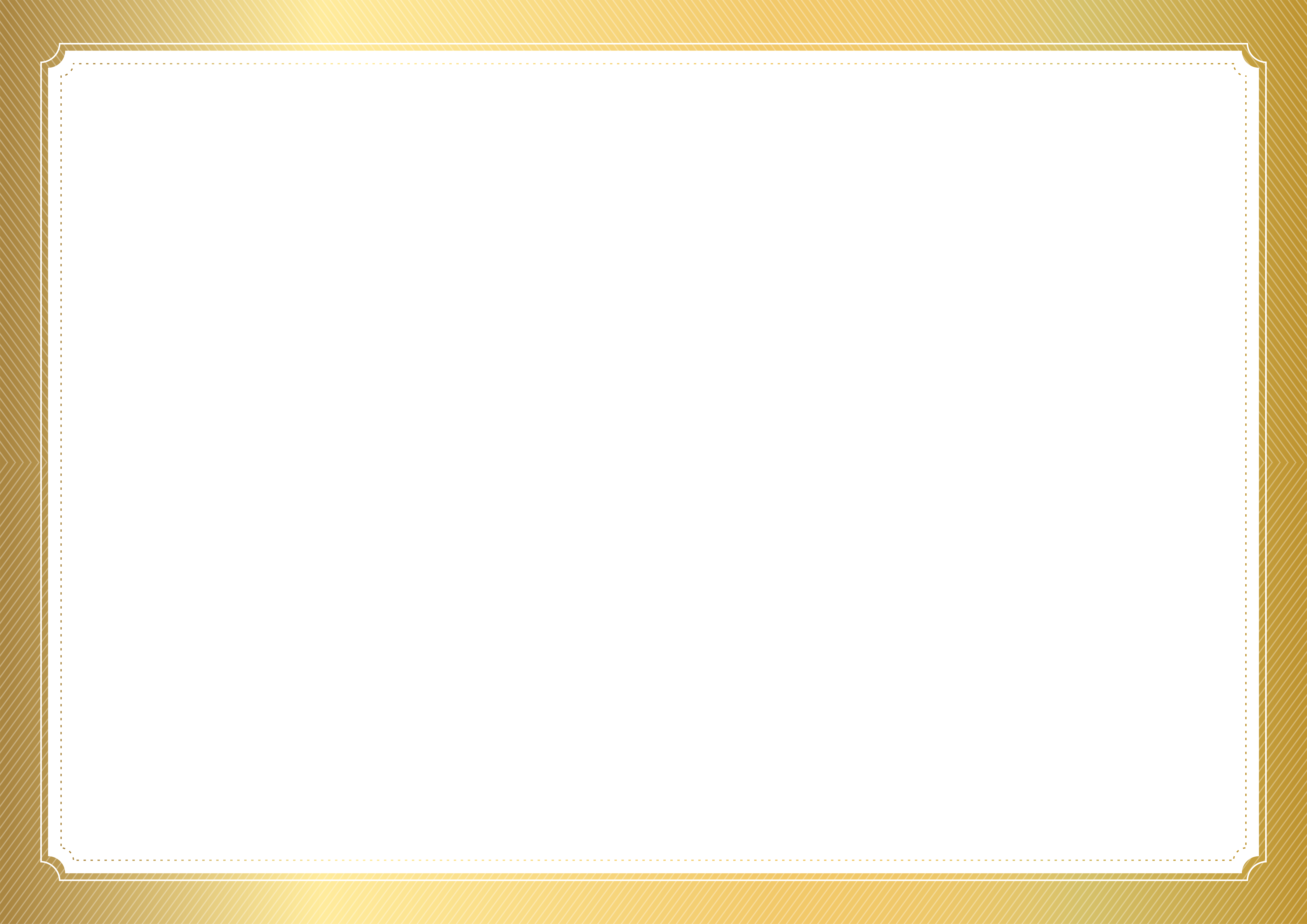 Empty Certificate Template PNG Image | Gallery Yopriceville - High ...