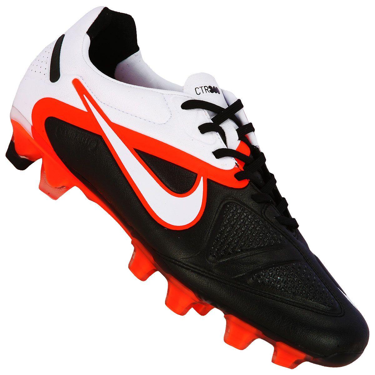 Chuteira de Campo Nike CTR 360 Maestri II FG  464e13e145963