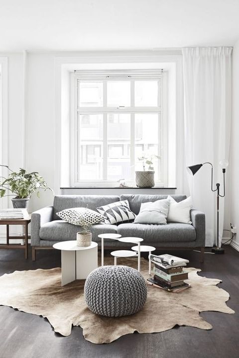 6 Pinterest Worthy Decor Finds You Can Buy For Less At Target Living Room Scandinavian Minimalist Living Room Scandinavian Design Living Room