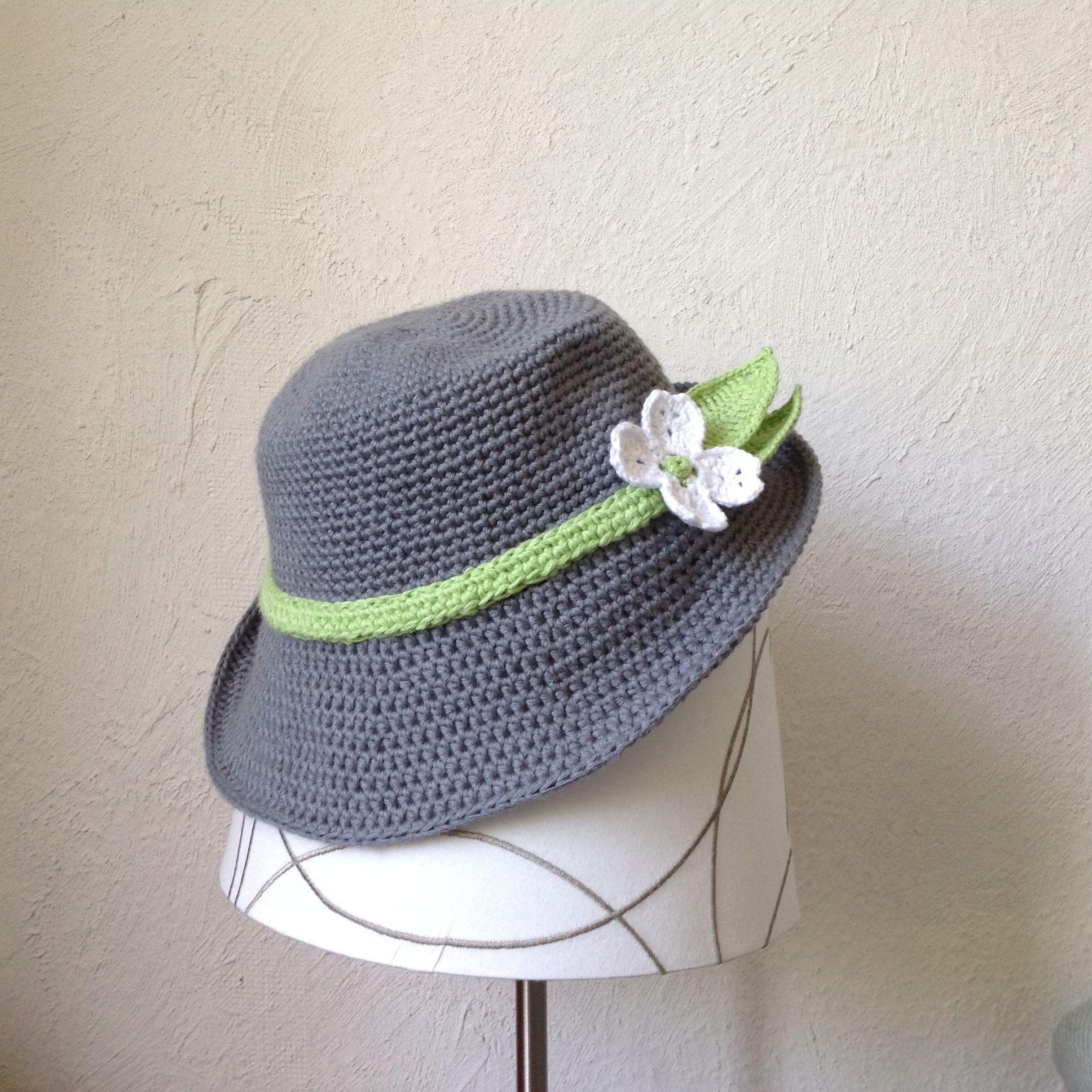 Gorro con patrón inglés | Gorro crochet | Pinterest | Patrones