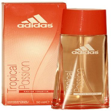Adidas Tropical Passion By Adidas For Women Edt 17 Oz Products