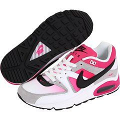 nike air max command womens pink