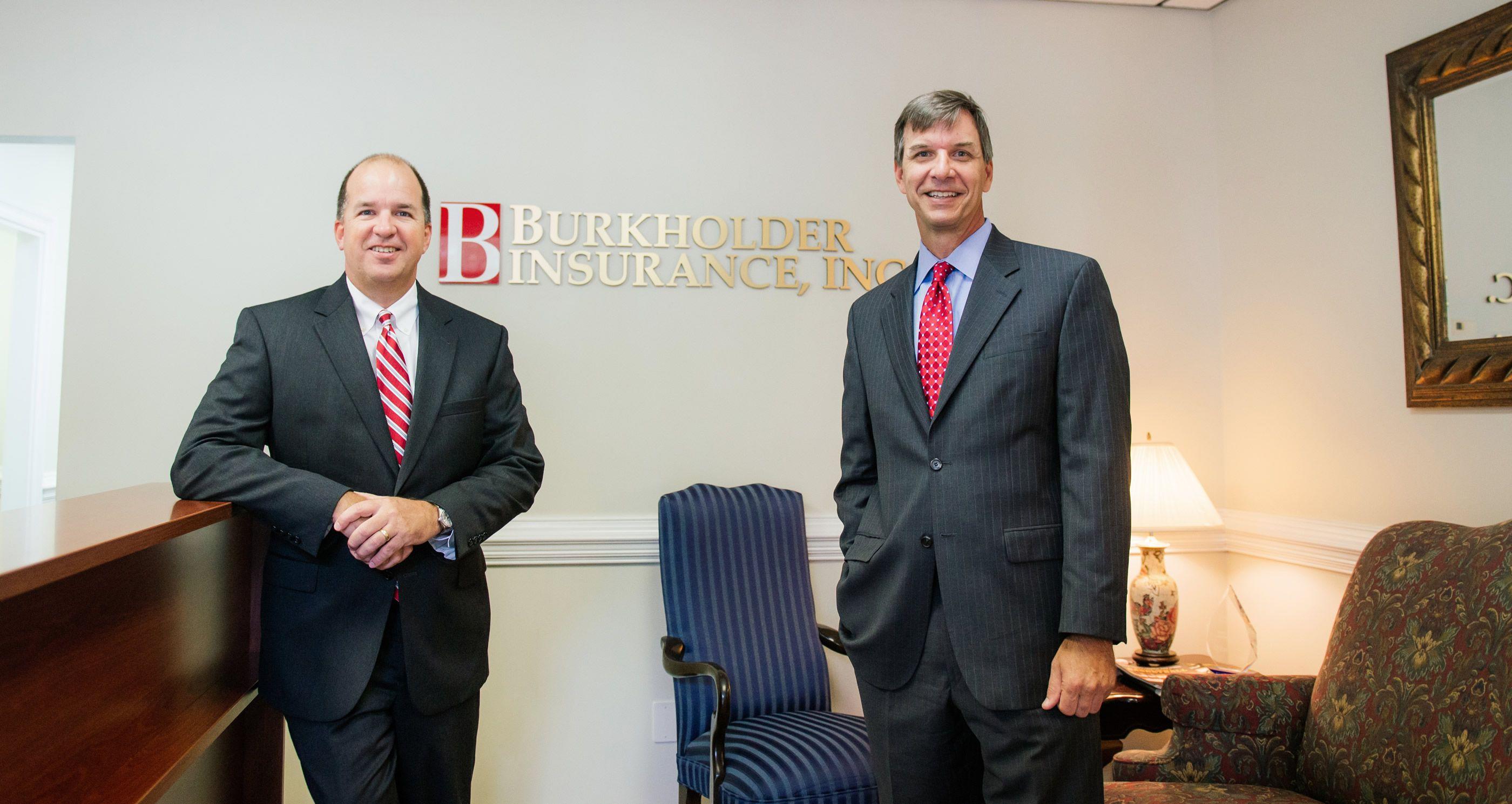 Burkholder Insurance Commercial Insurance Mobile Al