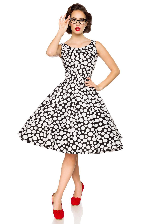 edc6ffd307ee Rockybilla Swing Dress im Lucky Lola Shop. www.luckylola.de