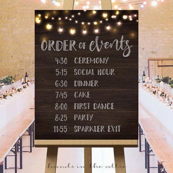 Best Wedding Reception Ideas