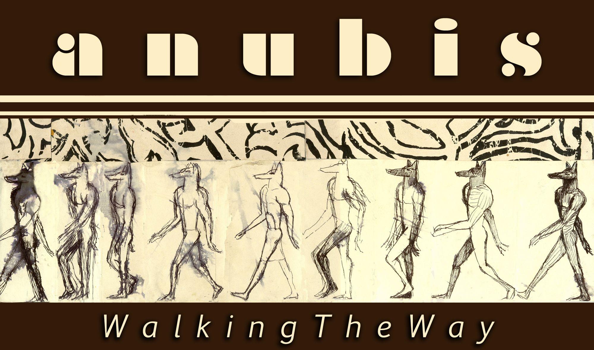 ANUBIS graphic design by Cosima Lukashevich www.lukashevich.com