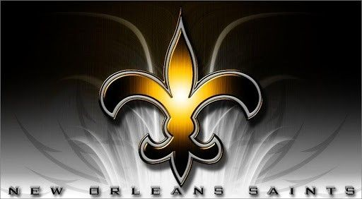 Saints 3D Wallpaper View bigger New Orleans Saints