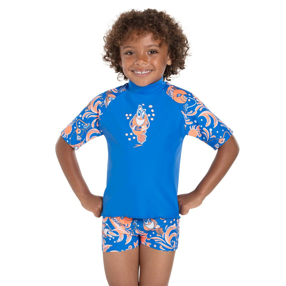 f1b0f03318c52 Solarpop Essential Suntop | Girls Swimsuits | Swimsuits, Essentials ...