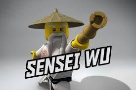 Lego Ninjago Masters Of Spinjitzu Sensei Wu Fun Fact Wu Is The Brother Of Garmadon Lego Ninjago Ninja Birthday Ninjago