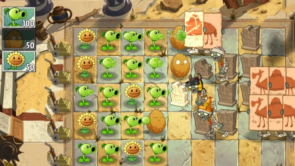 Top 5 Best High Graphics TowerDefence Games For iPhone 5s