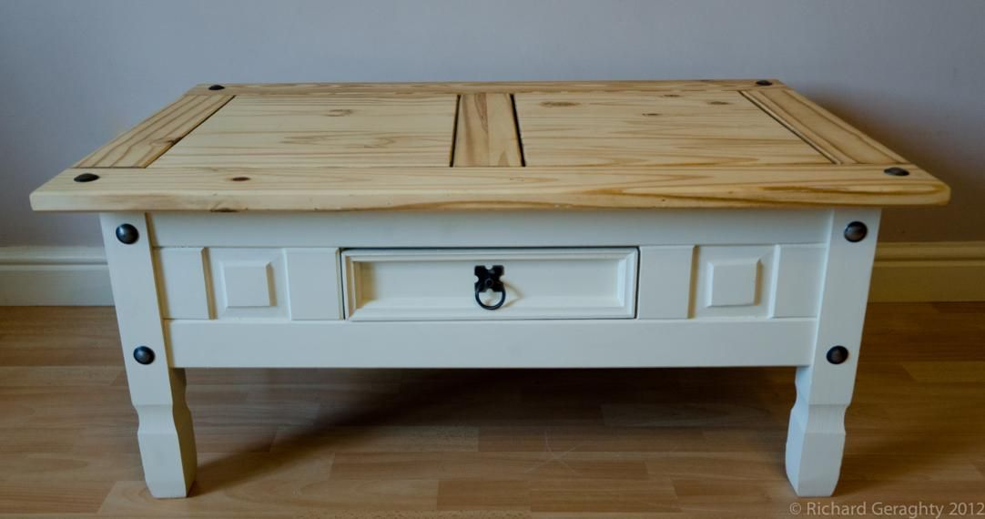 New England Style Coffee Table About Restyledesigns Com