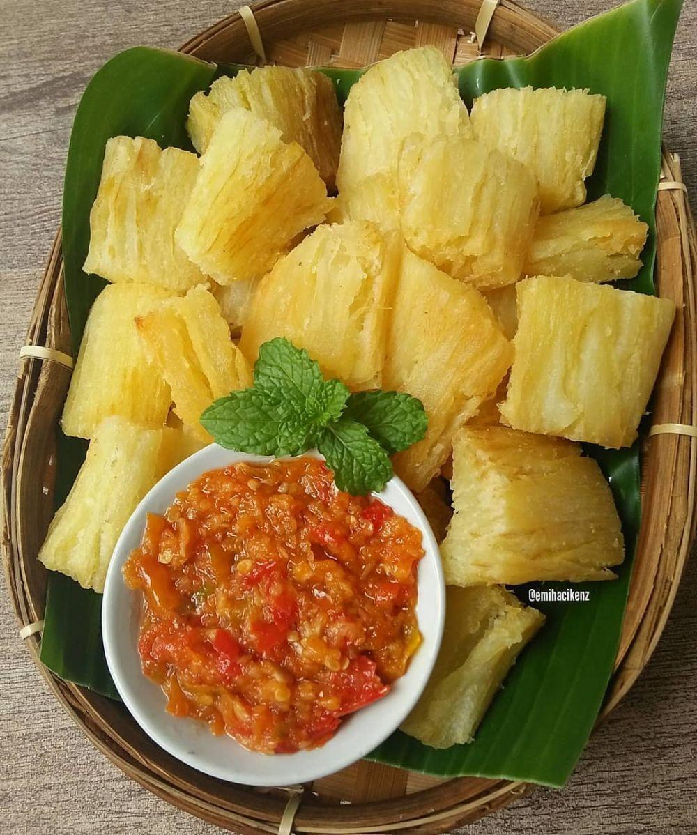 20 Resep Camilan Rumahan Paling Enak Istimewa Resep Masakan Masakan Resep Makanan Sehat