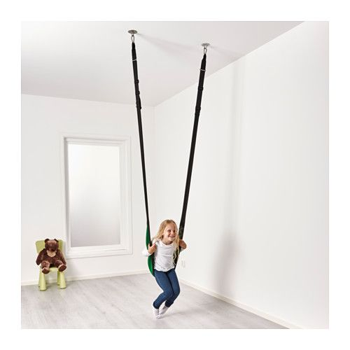 gunggung swing green kinderzimmer. Black Bedroom Furniture Sets. Home Design Ideas