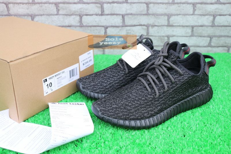 b573e66927c64 ... top quality authentic adidas yeezy 350 boost pirate black final version  jennynikeshoes.ru offer authentic