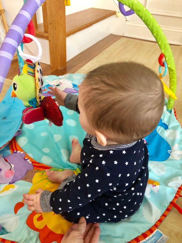 Best Infant Toys For Development and Stimulation | Infant ...